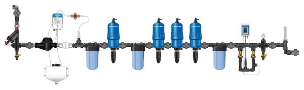 Have You Heard About the Hi-Flo Nutrient Delivery System (NDS) Series?